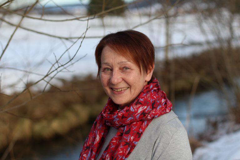 Über mich: Karin Brack